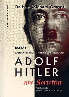 Adolf Hitler - eine Korrektur_small