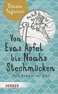 Von Evas Apfel bis Noahs Stechmücken_small