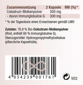 Kopp Vital Bio Colostrum Kapseln_small02