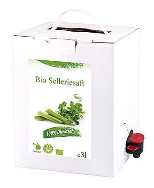 Bio Selleriesaft