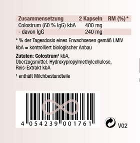 Kopp Vital Bio-Colostrum Kapseln_small02