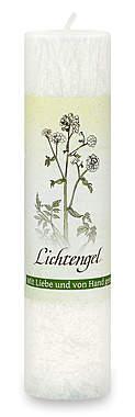 Allgäuer Heilkräuter-Kerze »Lichtengel«_small