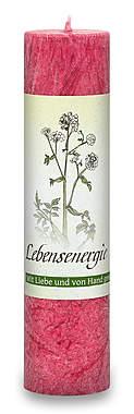 Allgäuer Heilkräuter-Kerze »Lebensenergie«_small