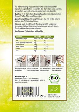 Kopp Vital Bio-Selleriesaft 3 Liter_small03