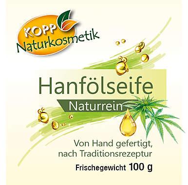 Kopp Naturkosmetik Hanfölseife_small02