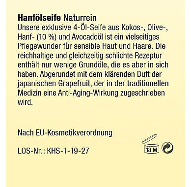 Kopp Naturkosmetik Hanfölseife_small03