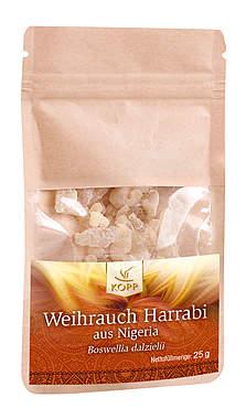 Weihrauch Harrabi aus Nigeria_small