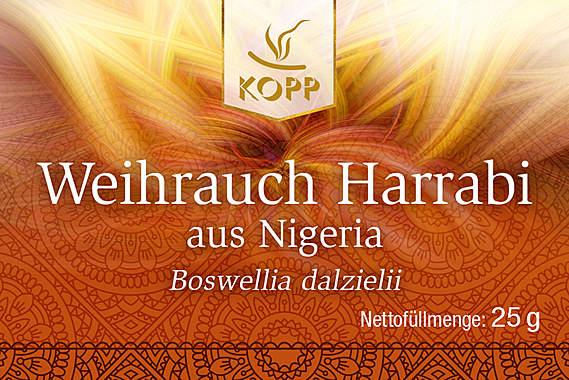 Weihrauch Harrabi aus Nigeria_small01