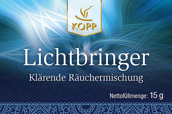 Lichtbringer - Klärende Räuchermischung_small01