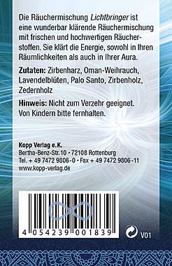 Lichtbringer - Klärende Räuchermischung_small02