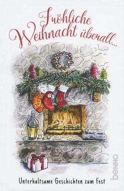 Fröhliche Weihnacht überall_small