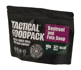 Tactical Foodpack® Rote Bete Feta Suppe_small