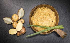 Tactical Foodpack® Kartoffelpüree mit Speck_small01