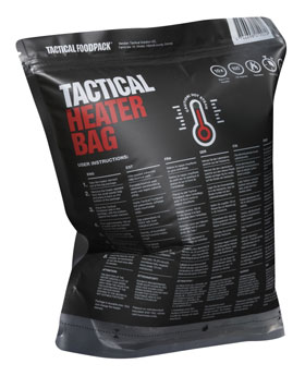 Tactical Foodpack® Heater Bag mit einem Element_small01