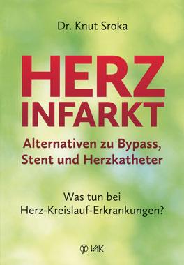 Herzinfarkt - Alternativen zu Bypass, Stent und Herzkatheter_small