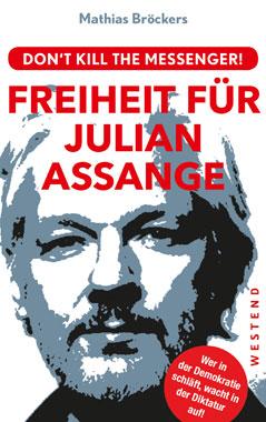Freiheit für Julian Assange_small
