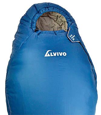 Schlafsack Alvivo Artic Extreme - Größe 225_small01