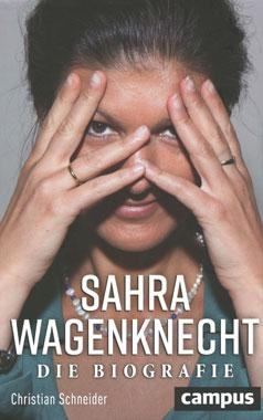 Sahra Wagenknecht - Die Biografie_small