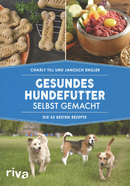 Gesundes Hundefutter selbst gemacht_small