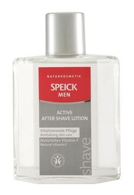 Speick Men Active After Shave Lotion 100 ml_small