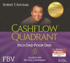 Cashflow® Quadrant - Hörbuch_small