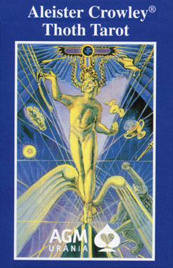 Aleister Crowley® Thoth Tarot_small01