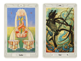 Aleister Crowley® Thoth Tarot_small02