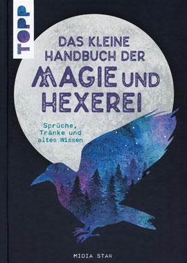 Das kleine Handbuch der Magie und Hexerei_small