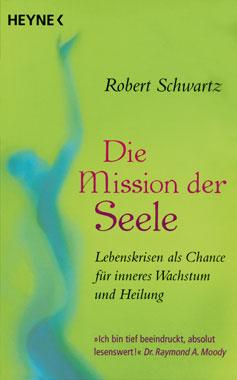 Die Mission der Seele_small
