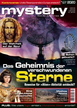 mystery - Ausgabe Nr. 2 März/April 2020_small