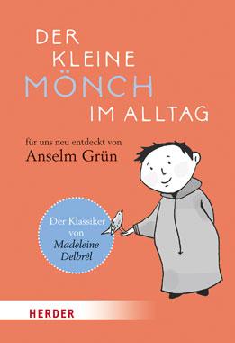 Der kleine Mönch im Alltag_small