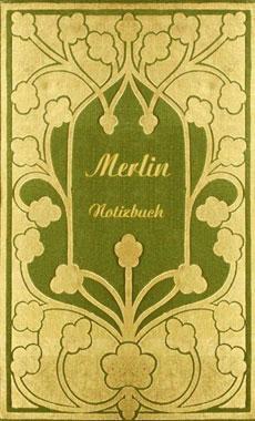 Merlin Notizbuch_small