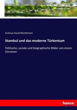 Stambul und das moderne Türkentum - Mängelartikel_small