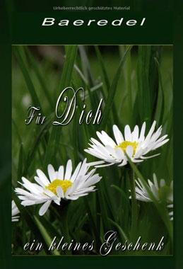 Für Dich ein kleines Geschenk, Baeredel Spruchkarten - Mängelartikel_small