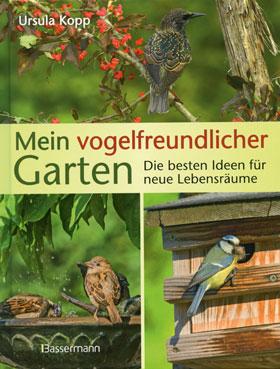 Mein vogelfreundlicher Garten_small