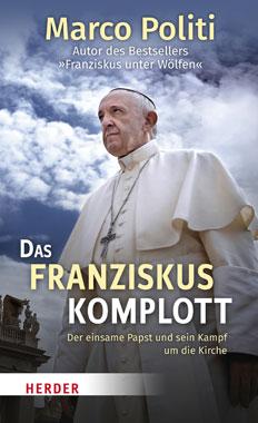 Das Franziskus-Komplott_small