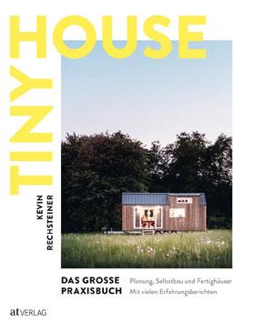 Tiny House - Das große Praxisbuch_small