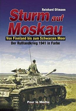 Der Russlandkrieg 1941-1945 in Farbe - Mängelartikel_small
