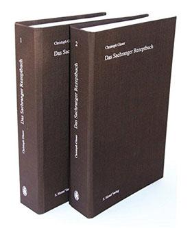 Das Sachranger Rezeptbuch - Mängelartikel_small