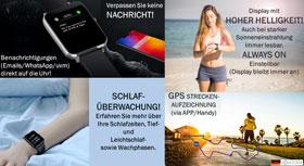 Smartwatch Fitness-Armbanduhr_small04
