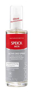 Speick Men Active Deo Spray - 75ml_small