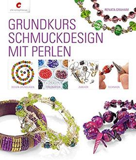Grundkurs Schmuckdesign mit Perlen - Mängelartikel_small
