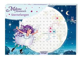Maluna Mondschein Sternefangen: Blockspiel - Mängelartikel_small
