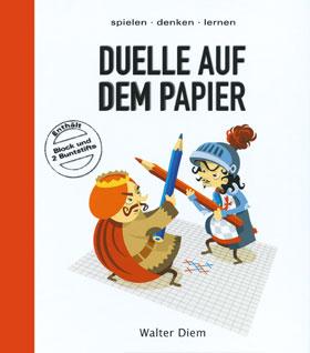 Duelle auf dem Papier_small