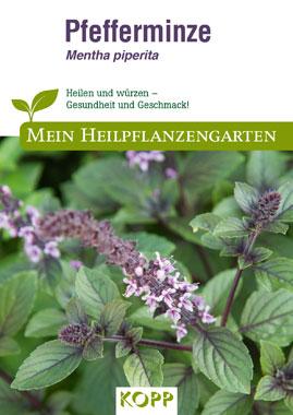 Pfefferminze - Mein Heilpflanzengarten_small