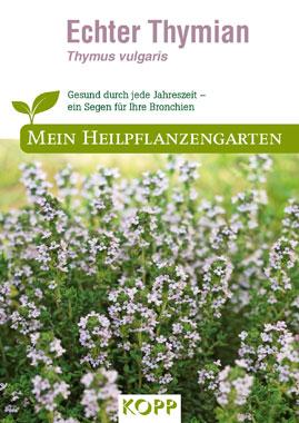 Echter Thymian - Mein Heilpflanzengarten_small