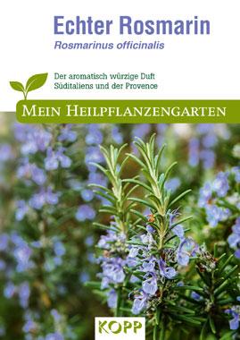 Echter Rosmarin - Mein Heilpflanzengarten_small
