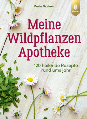Meine Wildpflanzen-Apotheke_small