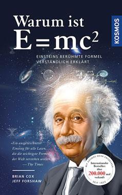 Warum ist E = mc²?_small