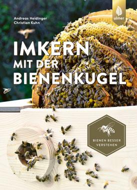 Imkern mit der Bienenkugel_small